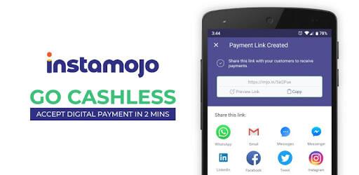 Instamojo-payment-platform