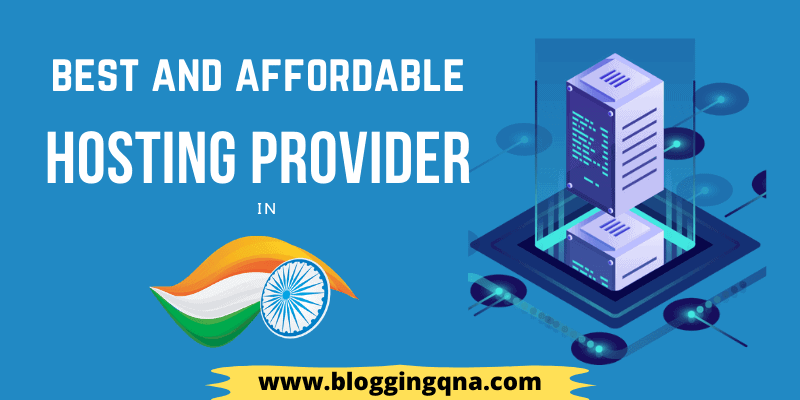 Cheap And Best Hosting Provider In India
