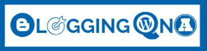 Blogging QnA