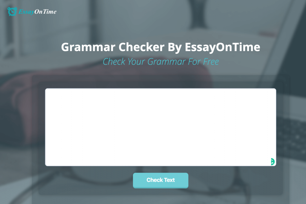 essayontime grammar checker