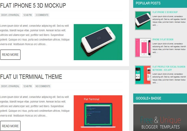 Hooly-Responsive-Blogger-Template-3
