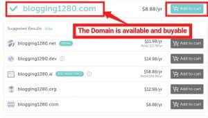 domain buying from namecehap