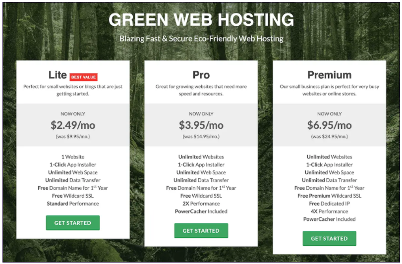greengeeks-pricing-plans-during-black-friday-sale