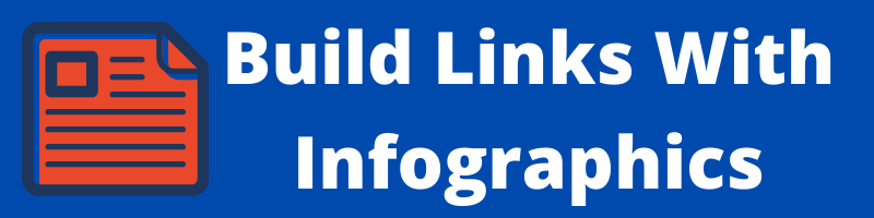 Build Links With Infographics