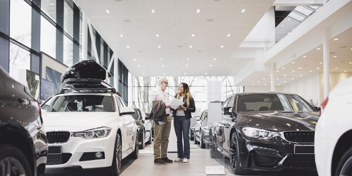 All You Need To Know To Manage Your Automobile Business