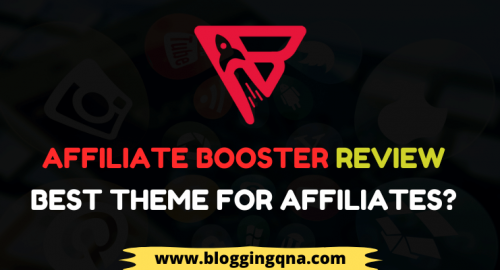 affiliate booster review