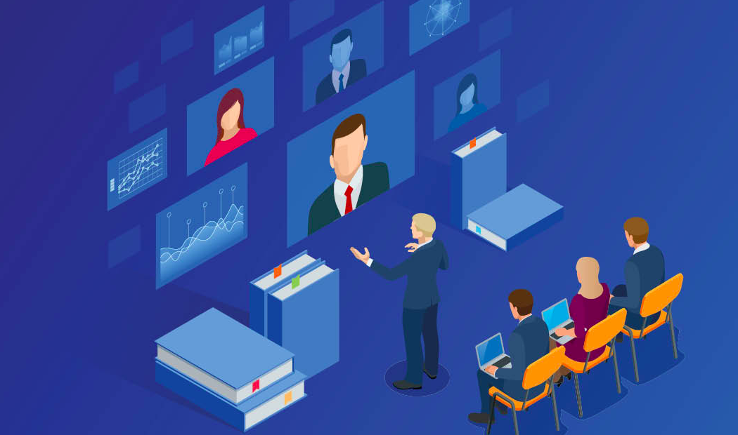 Virtual Marketing Conferences