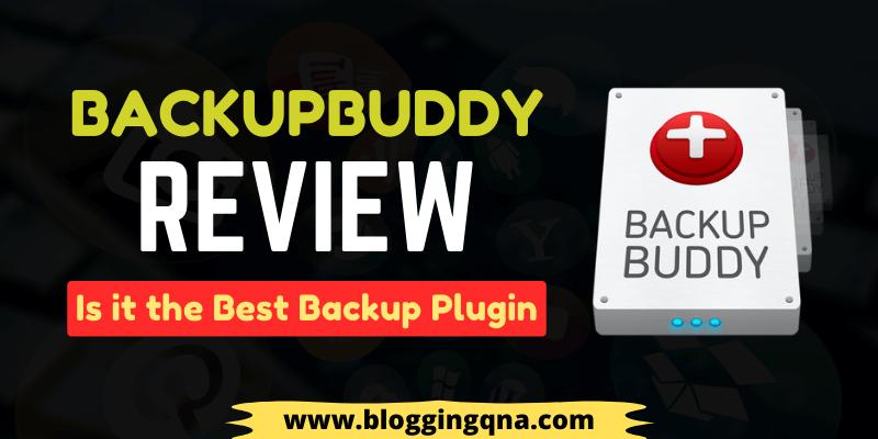 backupbuddy review