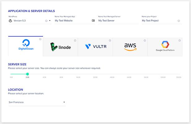Cloud-hosting-options